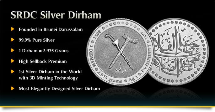 Gold Dinar & Silver Dirham | Sunnah Money